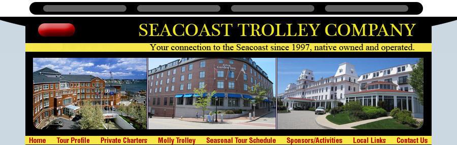 Seacoast NH Trolley